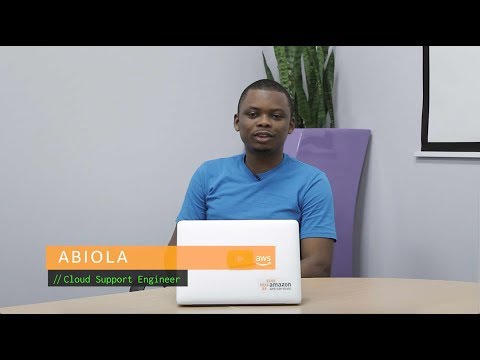 AWS Knowledge Center Videos: How do I create and attach an Internet gateway to a VPC?
