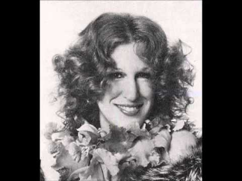 Bette Midler Going To The Chapel