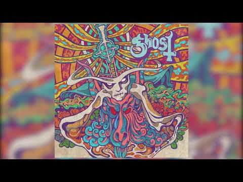 Ghost - Mary On A Cross