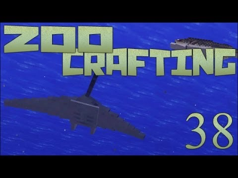 Sea Faring Chocobo! 🐘 Zoo Crafting:  Episode #38
