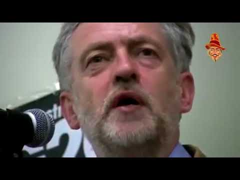 Hamas 'salutes' Jeremy Corbyn for message of support to Palestinians