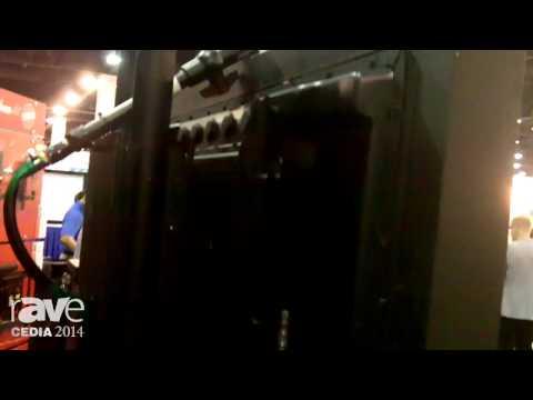 CEDIA 2014: Peerless-AV Details the UV2 Outdoor TV