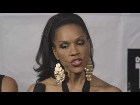 En Vogue Interview - 2016 Capital Jazz Fest