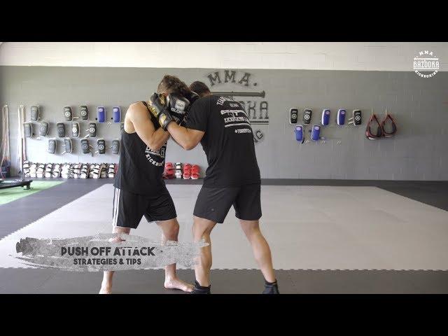 Push Off Attack - Episode #60
