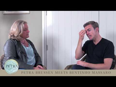 Interview with Bentinho Massaro on Hearts Leadership - by Petra van Brussen