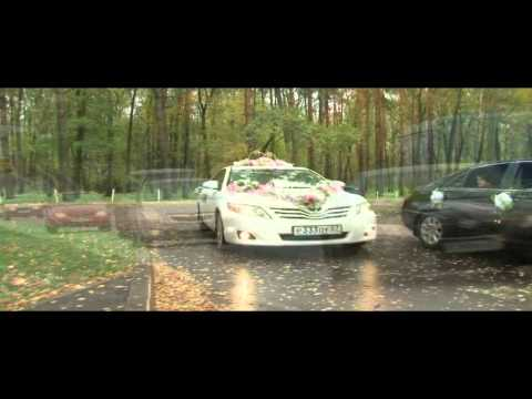 Видео Машину на свадьбу химки