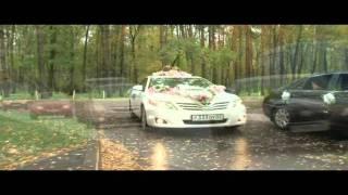 Свадебный кортеж в Орле, машины на свадьбу (www.orelprazdnik.ru)