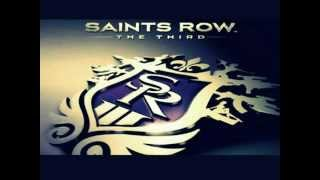Saints Row The Third Theme Song- Kanye West- Power