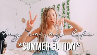 SUMMER DAY IN MY LIFE 2019