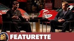 Le Mans 66: Gegen jede Chance | Offizielles Featurette: Against The Odds | Deutsch HD German (2019)