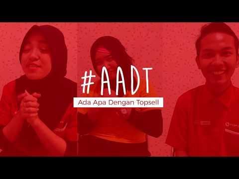 ADA APA DENGAN TOPSELL ? | #AADT - Episode 1
