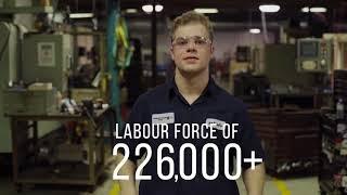 Manufacturing In Niagara Canada