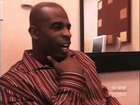 Dr. Lam Interviews Deion Sanders For Hair Transplant On Prime Time Love: Deion