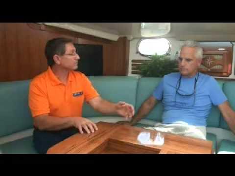 Seaward Yachts Webcast Part 3: ZRD DC Genset