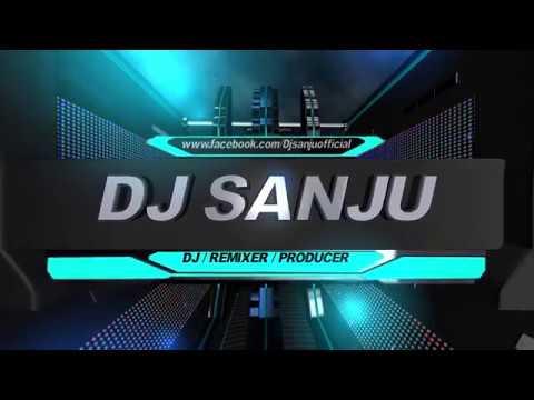Let Me Love You Remix DJ Sanju VJ Inder