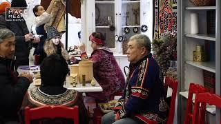 Смотреть видео Самый посещаемый павильон Дальневосточной ярмарки в Москве | Новости сегодня | Масс Медиа онлайн