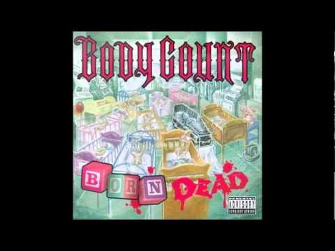 Body Count - Shallow Graves