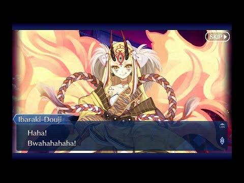 Fate/Grand Order part 280: The Demonic Capital: Rashomon