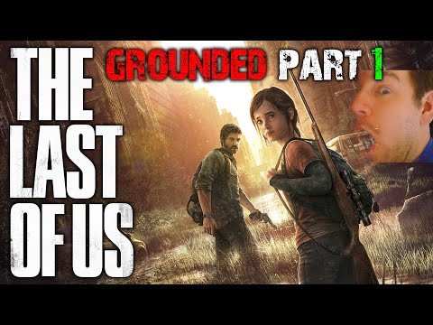 ❗ BigBoss Streams The Last of Us PS3 | Grounded Difficulty New Game Part 1