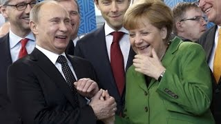 Wie stehen die Deutschen zu Putin wirklich?