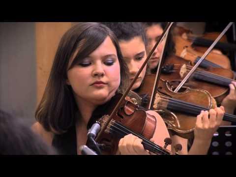 Camille Saint-Saëns - Danse macabre Op.40