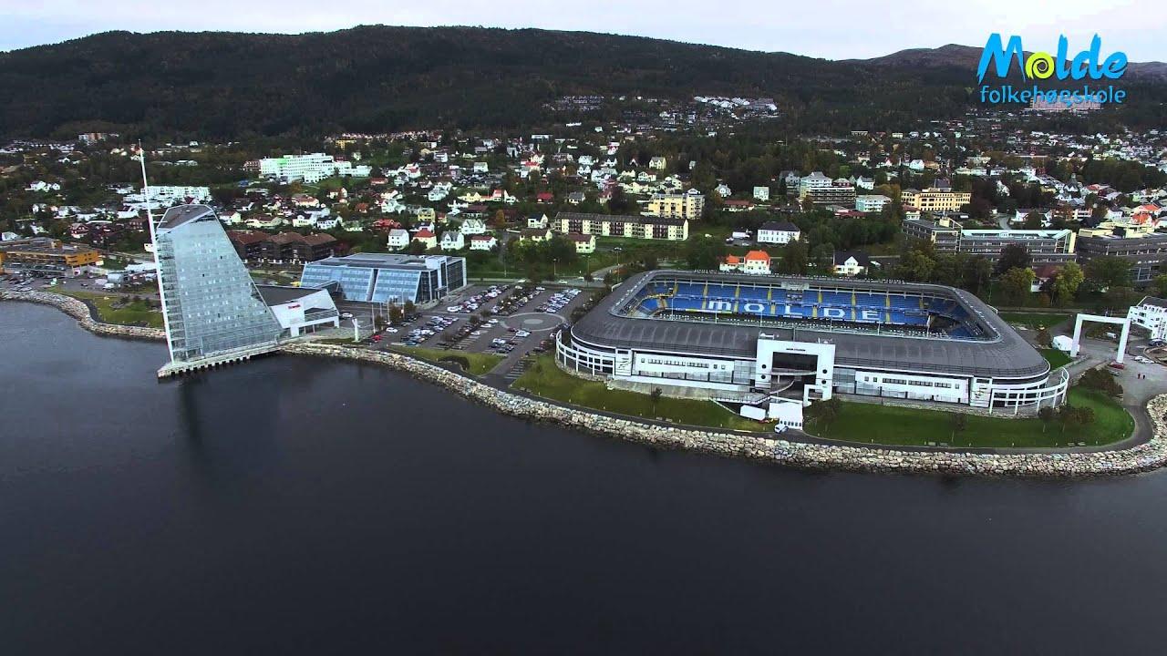 Molde badeland