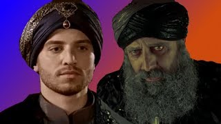 Как старел султан Сулейман
