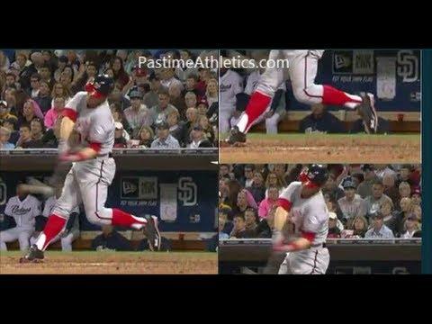 how to fix baseball swing