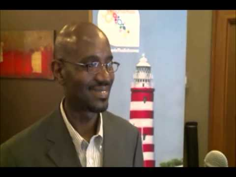 Ambrose Morris  Bahamas Tourist Office