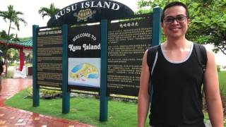 Island Hopping in Singapore -  St  John's Island, Kusu Island, Lazarus Island