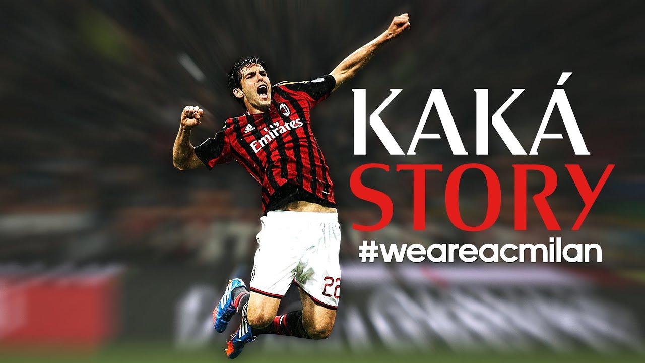 Ricardo Kaka Wallpapers Hd Ricardo Kak 225 Per Sempre Cuore Rossonero Ac Milan