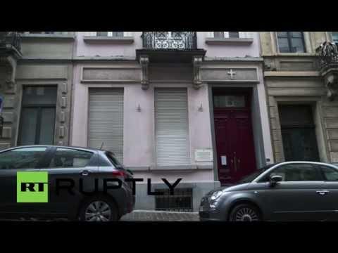 Belgium: Bailiffs prepare to seize Russian state assets in Belgium as Yukos compensation