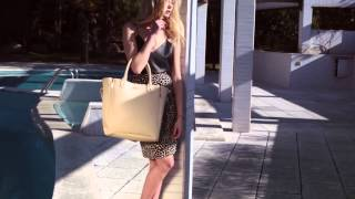 Bissú Making Off Spring Collection 2014 Thumbnail
