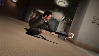 Max Payne 2 Evolution Mod - Apartments