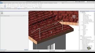 видео Слуховое окно на крыше: предназначение,виды
