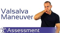 hqdefault - Valsalva Maneuver Lower Back Pain