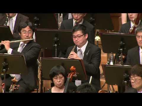 マーラー交響曲 第3番  ニ短調 第5・6楽章 小泉和裕指揮 九州交響楽団 Mahler:Symphony No.3 in D Minor 5・6  KYUSHU SYMPHONY ORCHESTRA