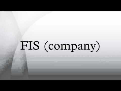 FIS (company)