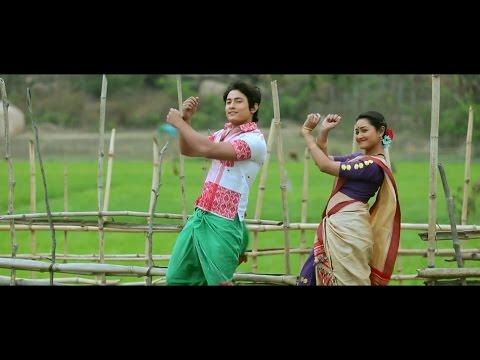 Bijuli~~Rohit Raj & Bipasha Pathak (New Asms Song 2017)