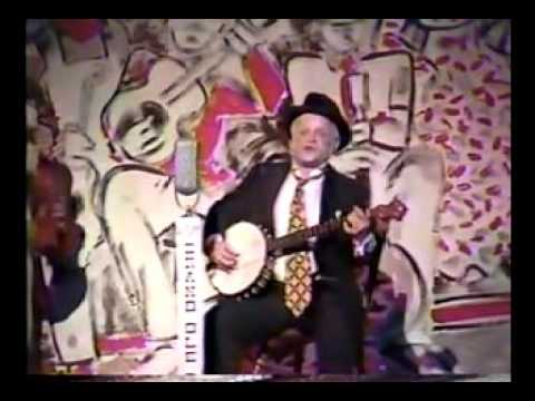 Uncle Dave Macon TV feature (1985)