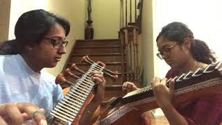 Ithayam Idam Mariyathe - Lamhon Ke Daaman Mein | Jodhaa Akbaar | Veena Thambaps