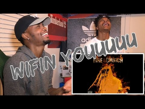 Montana of 300 - Wifin You ( Reaction ) - LawTWINZ