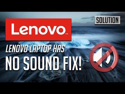 Headphone jack not working windows 10 lenovo