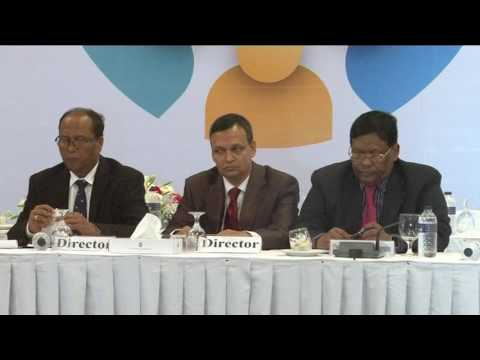 Islami Bank Bangladesh Limited Half-Yearly Business Development Conference 2016