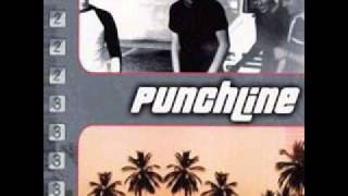 Watch Punchline Lights Out video