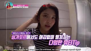 [ENGSUB] 171026 - Beauty Idol Gugudan Singapore Fanmeeting Cut