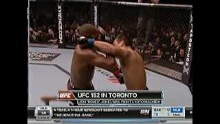 Dana White Punks Jon Jones (Greg Jackson is a Fucking Weirdo) UFC 151 Cancelled