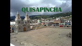 Conociendo Quisapincha #ecuador #travel #ambato