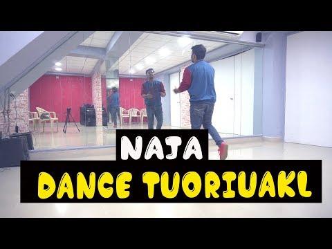 NaJa | Dance Tutorial | Pav Dharia