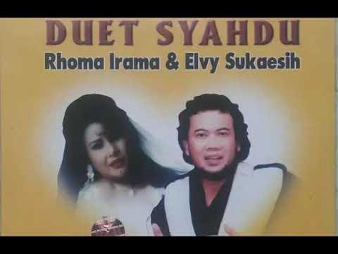 Sya lala - Rhoma Irama ft Elvy Sukaesih